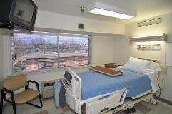 KH_Arlington_Patient_Room